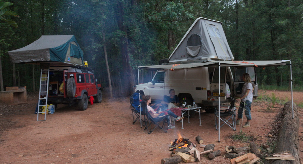 20160226_Swaziland_Mlilwane_campfire